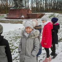 ZS Stanin - Wycieczka do Warszawy uczniów klasy II, III A i III B