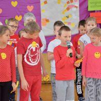 ZS Stanin - Tydzień Życzliwości