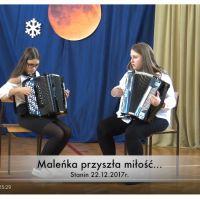 Zespół Szkół w Staninie - Nowe nagranie video