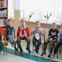 ZS Stanin - Spotkanie z baśnią