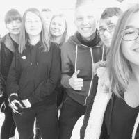 Zespół Szkół w Staninie - Wycieczka do Siedlec klas III GIM