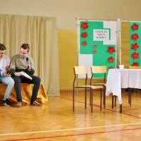Zespół Szkół w Staninie - Dzień Kobiet