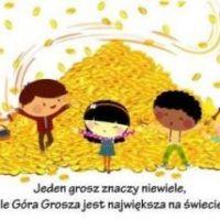 Zespół Szkół w Staninie - Góra Grosza 2018