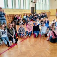Zespół Szkół w Staninie - Światowy Dzień Osób z Zespołem Downa