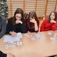 Zespół Szkół w Staninie - Dzień Samorządności