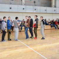 ZS Stanin - Dzień Samorządności