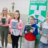 ZS Stanin -  Szkolny dzień czytania Pisma Świętego