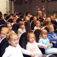 ZS Stanin - Wycieczka do Warszawy klasy I A i I B