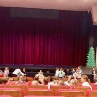 ZS Stanin - Wycieczka do Lublina klasy I A