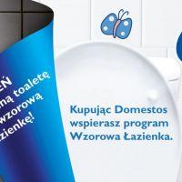 """ZS Stanin - Program """"Wzorowa łazienka"""""""
