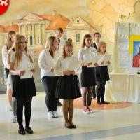 ZS Stanin - Apel Jan Paweł II