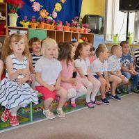 ZS Stanin - Dzień mamy w przedszkolu