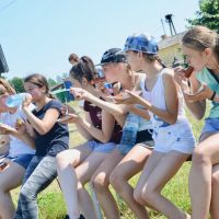 ZS Stanin - Dzień Dziecka w ZS STANIN