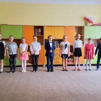 ZS Stanin - Dzień Mamy w klasie III B