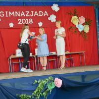 ZS Stanin - XIV GIMNAZJADA w Radoryżu Smolanym