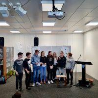 ZS Stanin - Realizacja projektu Erasmus +