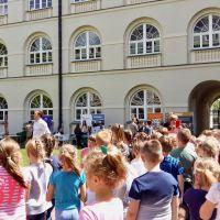 ZS Stanin - Wycieczka do Lublina klas I - III