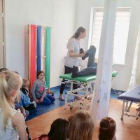 ZS Stanin - Wiosenna Promocja Zdrowia