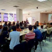 ZS Stanin - Erasmus + Rumunia