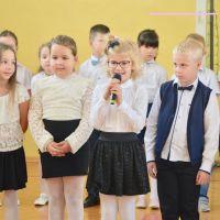 ZS Stanin - Pasowanie na ucznia klasy I  2018/2019