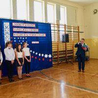 ZS Stanin - Dzień Edukacji Narodowej 2018/2019