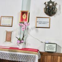 ZS Stanin - Odwiedzamy miejsca patriotyczno – religijne naszego regionu