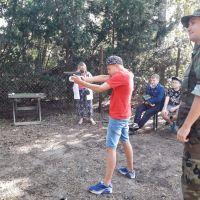 Zespół Szkół w Staninie - Wycieczka klas szóstych do Czerska