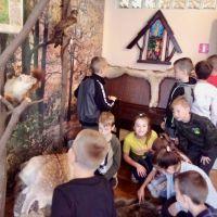 Zespół Szkół w Staninie - Wycieczka klasy III