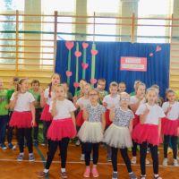 Zespół Szkół w Staninie - Tydzień Życzliwości w klasach I-III