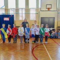 ZS Stanin - Tydzień Życzliwości w klasach I-III