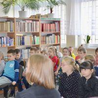 ZS Stanin - Pasowanie na czytelnika 2018/2019