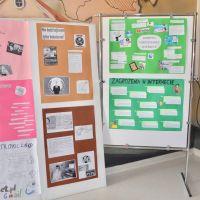 Zespół Szkół w Staninie - Dzień Bezpiecznego Internetu