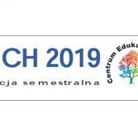 Zespół Szkół w Staninie - Wyniki CES - Zuch 2019