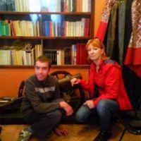 ZS Stanin - Rajd rowerowy do Woli Okrzejskiej