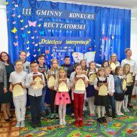 Zespół Szkół w Staninie - Dziecięce Interpretacje