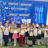 ZS Stanin - Dziecięce Interpretacje