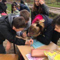 Zespół Szkół w Staninie - 4 października pod hasłem: 2019 - Rokiem Matematyki