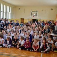 Zespół Szkół w Staninie - Dzień Edukacji Narodowej 2019/2020