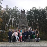 Zespół Szkół w Staninie - Wycieczka interdyscyplinarna