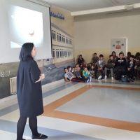 Zespół Szkół w Staninie - Światowy Dzień Zdrowia Psychicznego