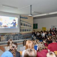ZS Stanin - Podsumowanie Tygodnia Edukacji Globalnej 18-24.11.2019r.