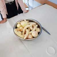 ZS Stanin - Warsztaty kulinarne