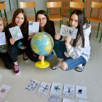 ZS Stanin - Warsztaty z edukacji globalnej