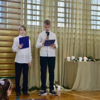 ZS Stanin - Wigilia 2019