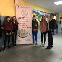"ZS Stanin - Wizyta na Sycylii w ramach projektu Erasmus+ ""Mathematics with games and fun in all Europe"""