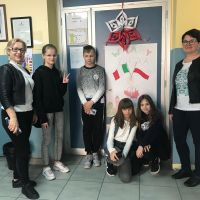 "ZS Stanin - Wizyta na Sycylii w ramach projektu Erasmus+ ""Mathematics with games and fun in all Europe"""