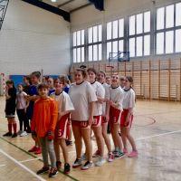 ZS Stanin - Powiatowy turniej piłki nożnej dziewcząt