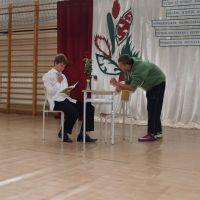 ZS Stanin - Dzień Edukacji Narodowej