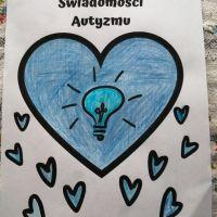 ZS Stanin - Światowy Dzień Świadomości Autyzmu