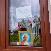 ZS Stanin - Obchody 100 rocznicy urodzin Jana Pawła II